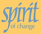Spirit of Change